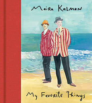 Kalman, My Favorite Things